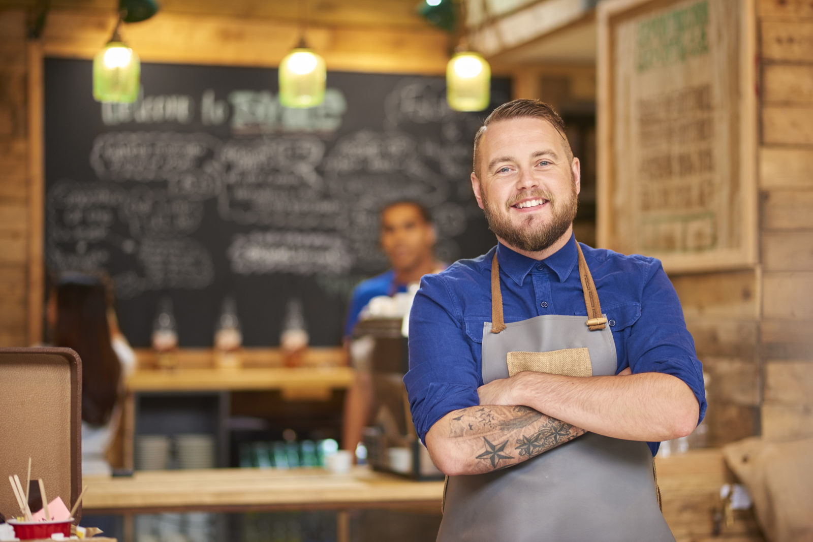 Market your small business with these tips
