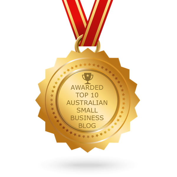 Boss Finance in Australia's Top 10 Small Business Blogs for 2018