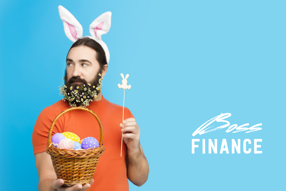 How Your Business Can Make The Most Of Easter